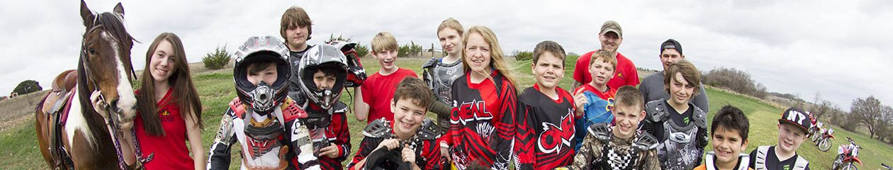 Iron Horse Country – Motocross Summer Camp